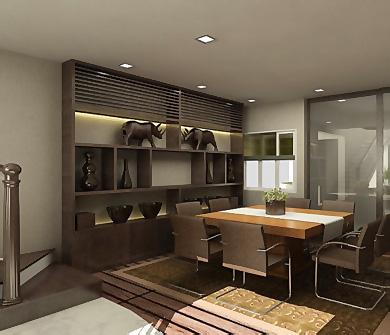 Studio Lifestyle Design Interior Space Design